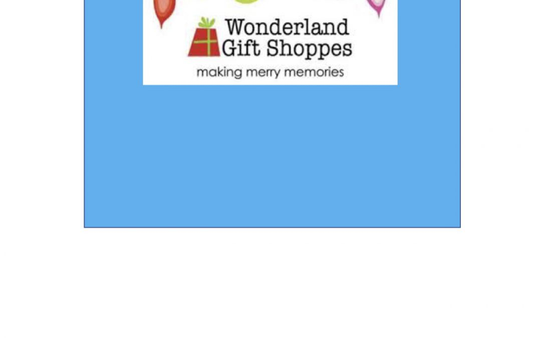 Wonderland Gift Shop